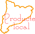 logo producte artesanal local